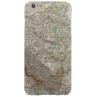 Alemania 27 funda barely there iPhone 6 plus