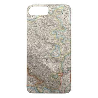Alemania 27 funda iPhone 7 plus