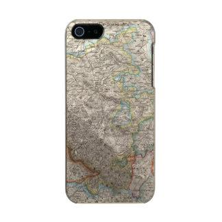Alemania 27 funda para iPhone 5 incipio feather shine