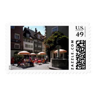Alemania 44 sellos