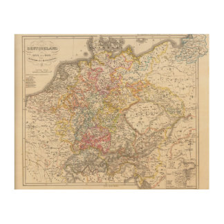 Alemania a partir de 1495 a 1618 cuadros de madera