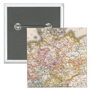 Alemania a partir de 1495 a 1618 pins