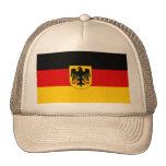 Alemania, Alemania Gorros Bordados