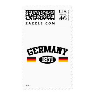 Alemania atlética