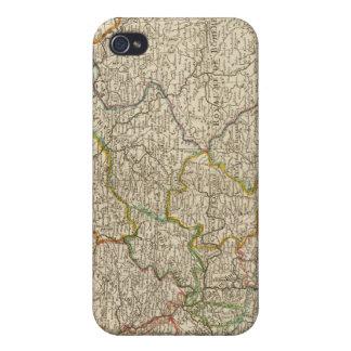 Alemania, Austria, Europa iPhone 4/4S Carcasas