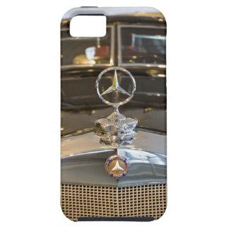 Alemania, Baden-Wurttemberg, Stuttgart. Mercedes Funda Para iPhone SE/5/5s