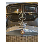 Alemania, Baden-Wurttemberg, Stuttgart. Mercedes Impresiones