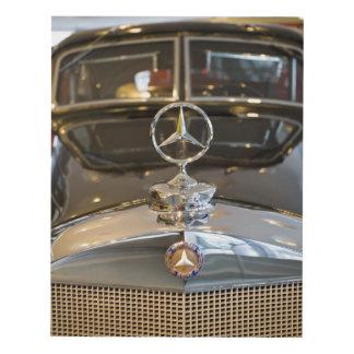 Alemania, Baden-Wurttemberg, Stuttgart. Mercedes