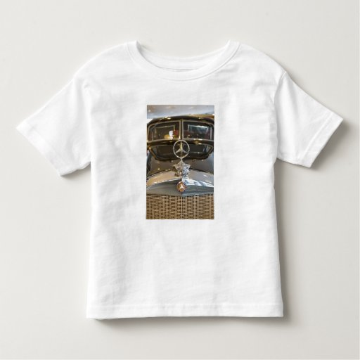Alemania, Baden-Wurttemberg, Stuttgart. Mercedes T Shirts