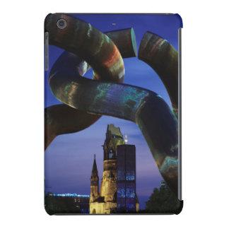 Alemania, Berlín, Charlottenburg, Kaiser-Wilhelm Funda De iPad Mini