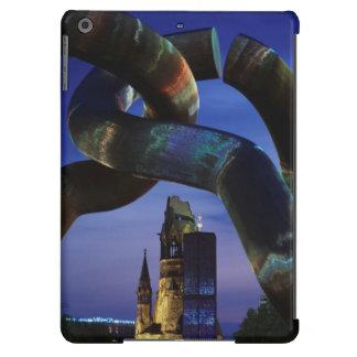 Alemania, Berlín, Charlottenburg, Kaiser-Wilhelm Funda Para iPad Air