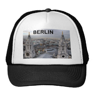 Alemania Berlín (Kan.K) Gorro