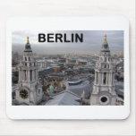 Alemania Berlín (Kan.K) Tapete De Raton