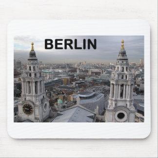 Alemania Berlín (Kan.K) Tapetes De Ratón