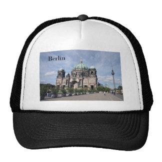 Alemania Berlín (St.K) Gorras