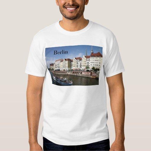 Alemania Berlín (St.K) Poleras