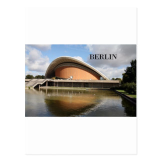 Alemania Berlín (St.K) Postal