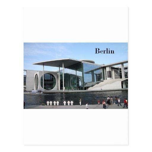 Alemania Berlín (St.K) Postales