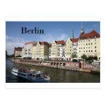 Alemania Berlín (St.K) Tarjeta Postal