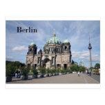 Alemania Berlín (St.K) Tarjetas Postales