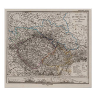 Alemania del este o Bohemia Impresiones