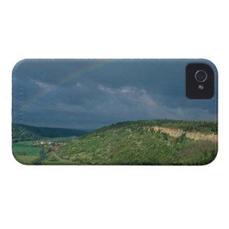 Alemania, disco del cielo, edad de bronce, Case-Mate iPhone 4 coberturas