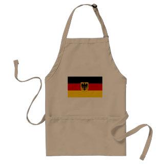 Alemania estado Alemania Delantales