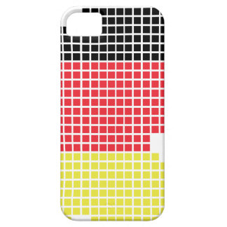 Alemania iPhone 5 Case-Mate Cárcasa
