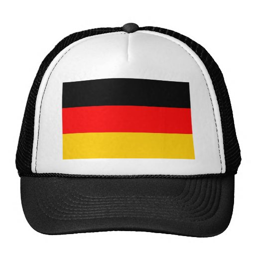 Alemania Gorra