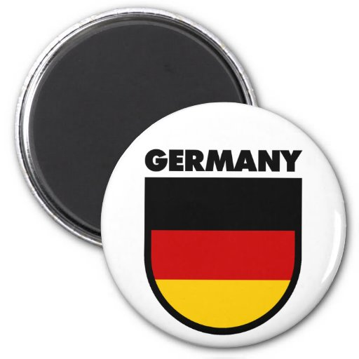 Alemania Iman