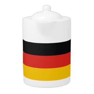 Alemania - la serie de la bandera