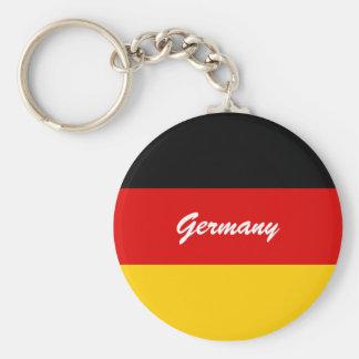 Alemania Llavero Redondo Tipo Pin