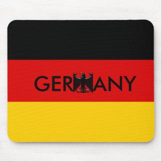 Alemania Mousepad Alfombrillas De Ratón