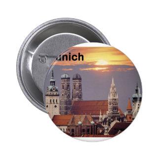Alemania Munich (St.K) Pin