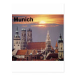 Alemania Munich (St.K) Postales
