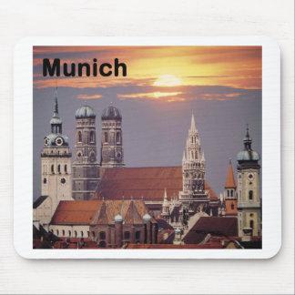 Alemania Munich (St.K) Tapetes De Raton
