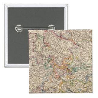 Alemania Occidental Pins
