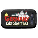 Alemania Oktoberfest Samsung Galaxy S3 Cárcasa
