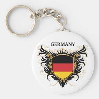 Alemania [personalice] llavero