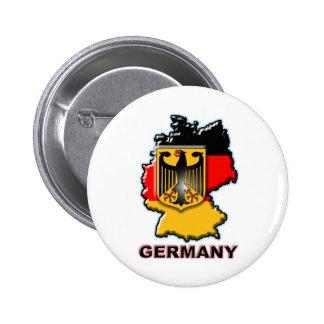 Alemania Pins