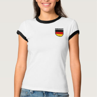 Alemania Playera