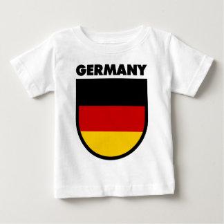 Alemania Playera Para Bebé