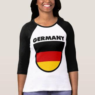 Alemania Polera