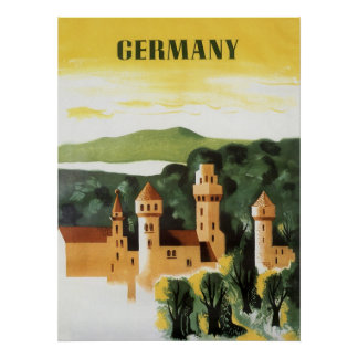 Alemania Posters