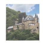 Alemania, Sankt Goarshausen, Sankt Goarshausen Libreta Para Notas