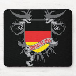 Alemania se fue volando tapete de ratones