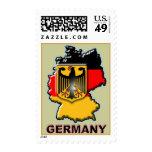 Alemania Sello