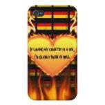 Alemania, si el amor de mi país es un pecado iPhone 4 coberturas