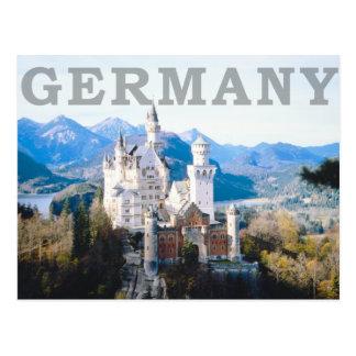 Alemania Postales