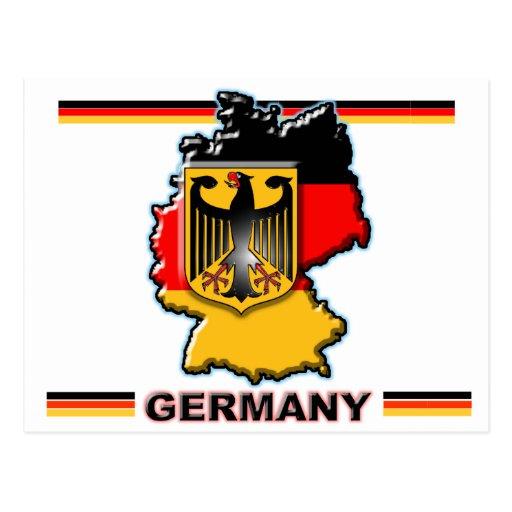 Alemania Tarjetas Postales